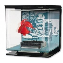 Hagen Akwarium MARINA Betta Kit Wild Things 2l