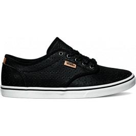 Vans trampki Atwood Low Dx (Perf Circle) Black 36