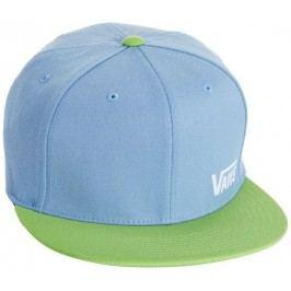 Vans czapka z daszkiem M Splitz Pale Blue/Green S-M