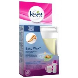 Veet EasyWax Wkład wosku do golenia do wrażliwej skóry, 50 ml