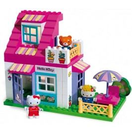 Unico Hello Kitty mały domek