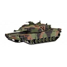 REVELL model czołgu M1 A1 (HA) Abrams 24 1:72